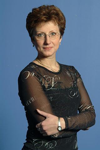 Филина Элеонора Николаевна