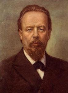 Александр Степанович Попов (1859 — 1906)