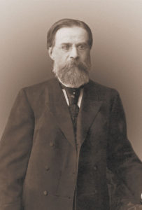 Александр Григорьевич Столетов (1839 — 1896)