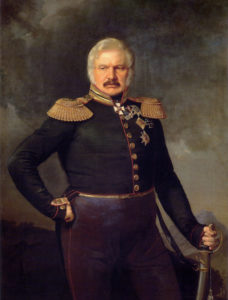 Алексей Петрович Ермолов (1777 — 1861)