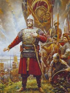 Дмитрий Михайлович Пожарский (1578 — 1642)