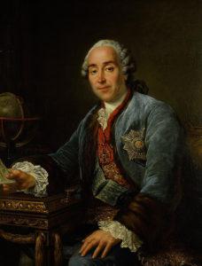 Михаил Михайлович Голицын (1675 — 1730)