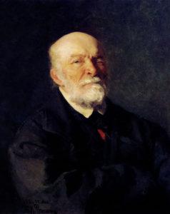 Николай Иванович Пирогов (1810 — 1881)