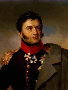 Николай Николаевич Раевский (1771 — 1829)