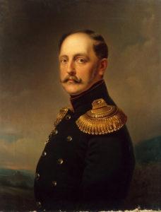 Николай I Павлович (1796 — 1855)