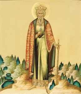 Владимир I Святославич (960 — 1015)