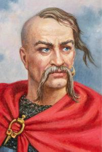Святослав Игоревич (942 — 972)