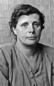 Нина Карловна Бари (1901 — 1961)