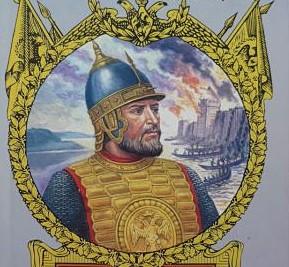 Даниил Федорович Адашев (ум. 1561)