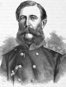 Федор Федорович Радецкий (1820 — 1890)