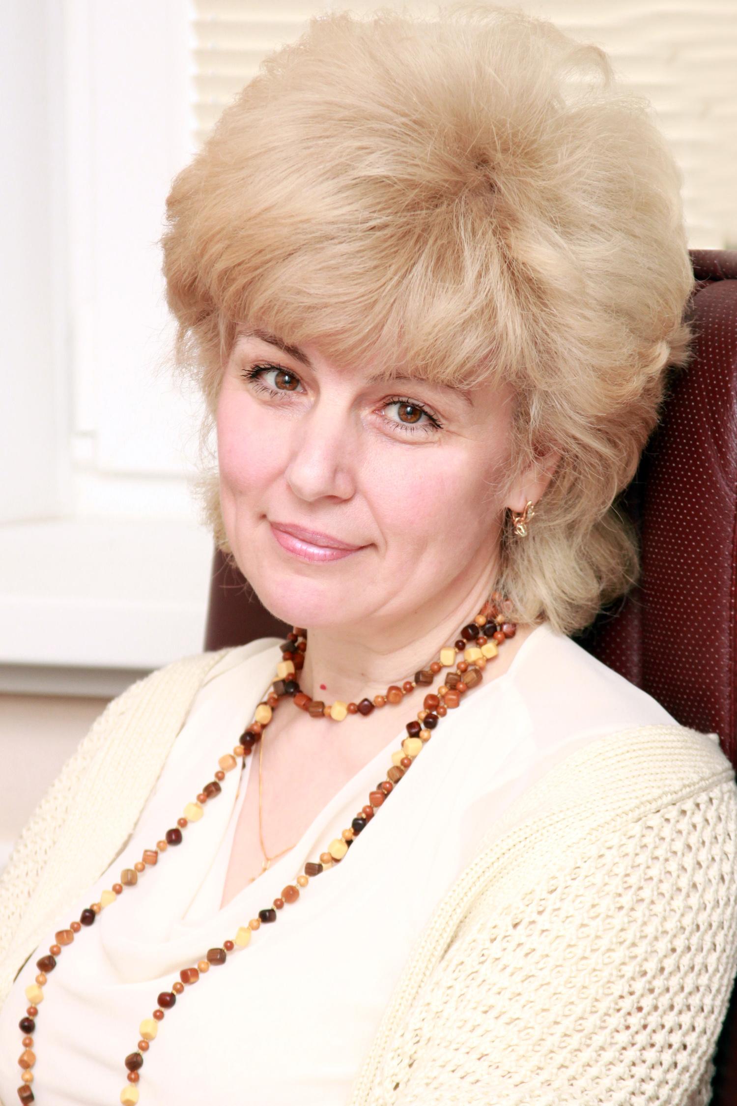 Зверева Наталия Юрьевна