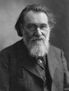 Илья Ильич Мечников (1845 —1916)