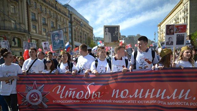 В России к юбилею Победы выйдет уникальный литературно-исторический сборник