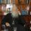 Встреча с архиепископом Медонским, викарием Западно-Европейской епархии Михаилом (Донсковым)