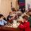 Детский шахматный турнир «Путешествие к короне»