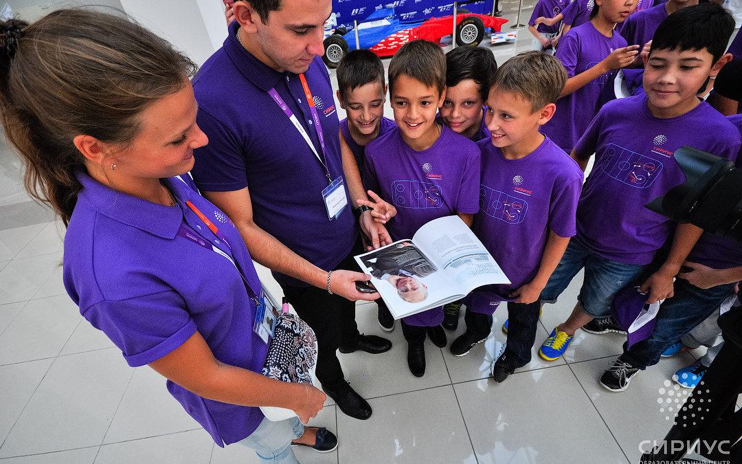 Аналог центра для одаренных детей «Сириус» планируется создать в Астрахани