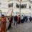 Начало крестного хода «Обнимая Крым молитвою»