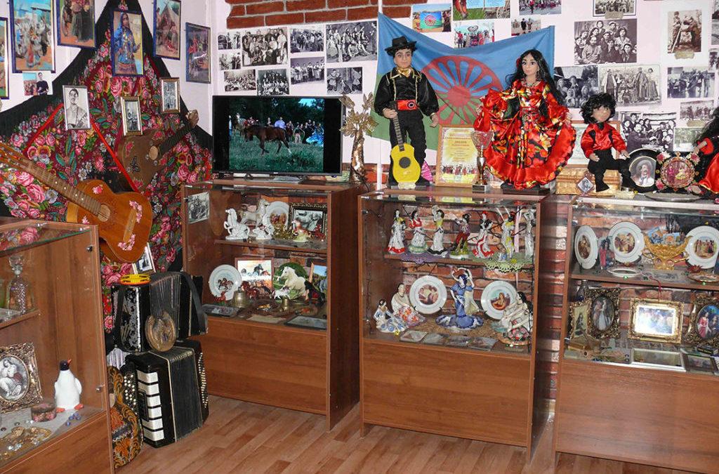 Открытие выставки «Частные музеи России. Самородки России» в Москве