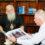 Встреча с архиепископом Михаилом (Донсковым)