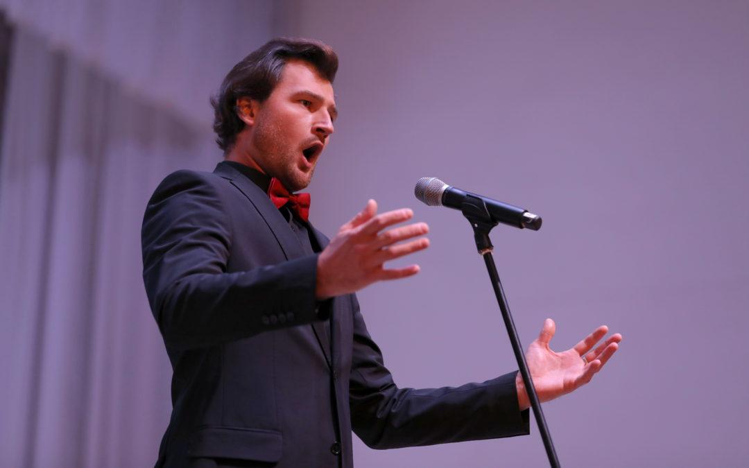Международный молодежный фестиваль-конкурс вокального искусства «Русский бас» завершится гала-концертом в Храме Христа Спасителя