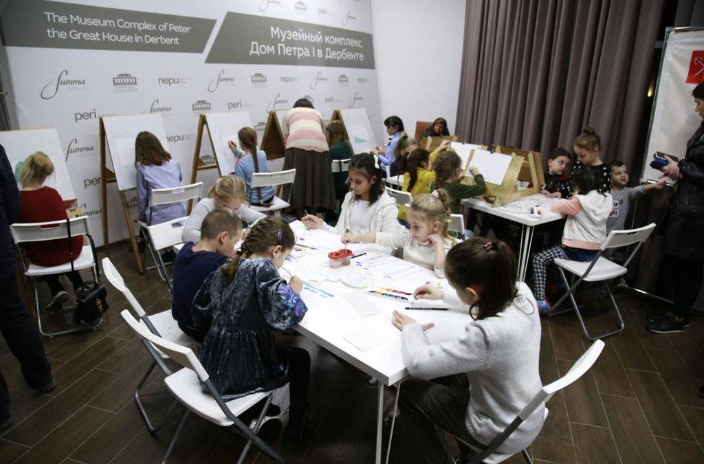 Всероссийская культурно-образовательная акция «Ночь искусств» пройдет во всех регионах России