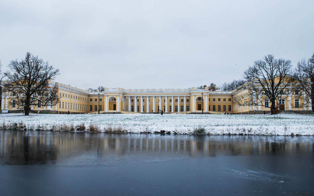Александровский дворец в Царском Селе станет мемориальным музеем семьи Романовых