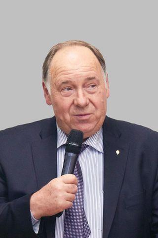 Терехов Сергей Степанович