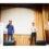 Концерт ансамбля «Славься, Отечество!» состоялся  в Главном военном клиническом госпитале им. Н. Н. Бурденко