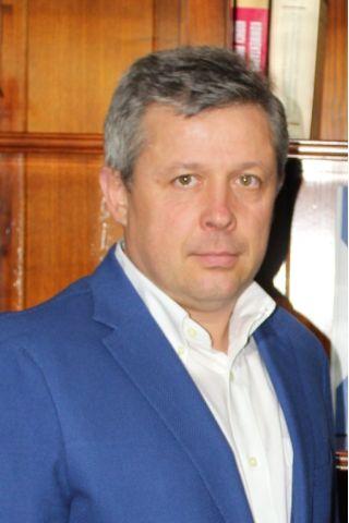 Мацкевич Андрей Викторович